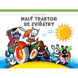 Malý traktor se zvířátky | Vojtěch Kubašta, Vojtěch Kubašta