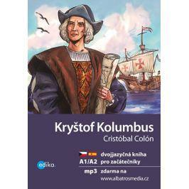 Kryštof Kolumbus A1/A2 | Eliška Jirásková