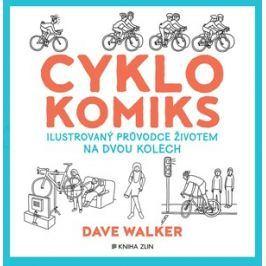 Cyklokomiks | Nika Exnerová, Dave Walker