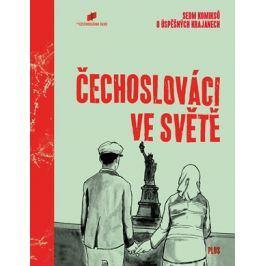 Čechoslováci ve světě | The Czechoslovak Talks, Tomáš Pánek