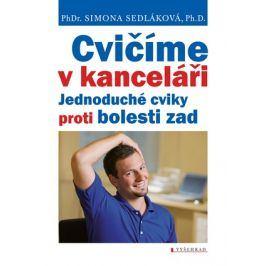 Cvičíme v kanceláři  | Simona Sedláková