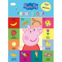 Peppa Pig - První slova |  kolektiv