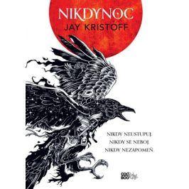 Nikdynoc | Jay Kristoff, Adéla Rufferová