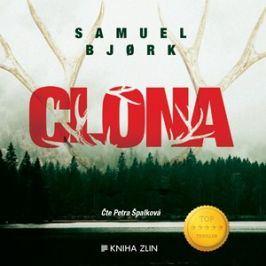 Clona (audiokniha) | Samuel Bjork, Daniela Mrázová, Petra Špalková