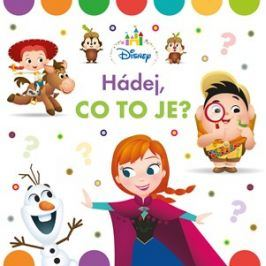 Disney - Hádej, co to je! | kolektiv