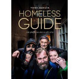 Homeless Guide   Antonín Havlík
