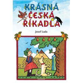 Krásná česká říkadla - Josef Lada     | Josef Lada, Josef Lada