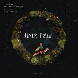 Malý princ | Richard Podaný, Antoine de Saint-Exupéry, Eliška Podzimková