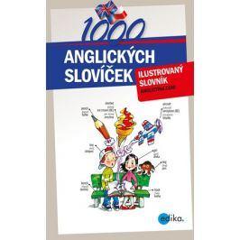 1000 anglických slovíček | Aleš Čuma, Anglictina.com