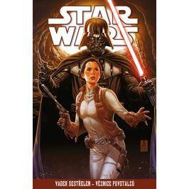 Star Wars - Vader sestřelen - Věznice povstalců | kolektiv