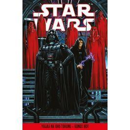 Star Wars – Válka na Shu-Torunu – Konec her | kolektiv