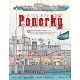 Ponorky | Richard Humble, Mark Bergin