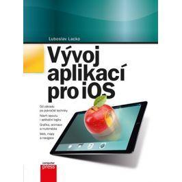 Vývoj aplikací pro iOS   Ľuboslav Lacko