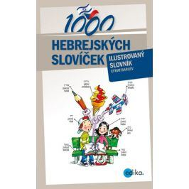 1000 hebrejských slovíček | Aleš Čuma, Efrat Barlev