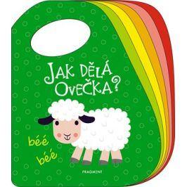 Jak dělá ovečka? | autora nemá
