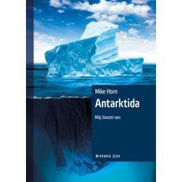 Antarktida | Michal Novotný, Mike Horn