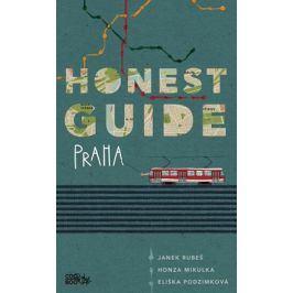 Honest Guide | Eliška Podzimková, Janek Rubeš, Honza Mikulka