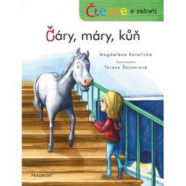 Čteme s radostí – Čáry, máry, kůň | Magdaléna Katolická