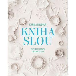 Kniha SLOU | Kamila Boudová
