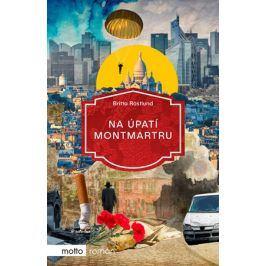 Na úpatí Montmartru | Britta Röstlund