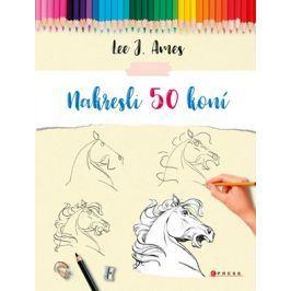 Nakresli 50 koní | Lee J. Ames, Lee J. Ames