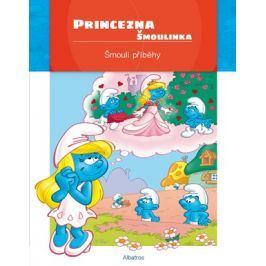 Princezna Šmoulinka | Peyo, Peyo, kolektiv, kolektiv