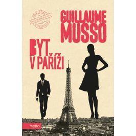 Byt v Paříži | Guillaume Musso