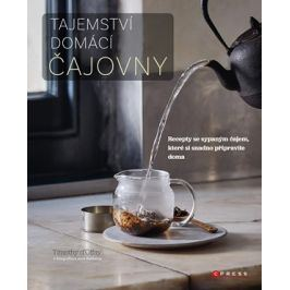 Tajemství domácí čajovny | kolektiv