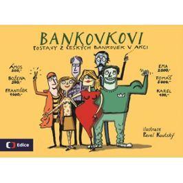 Bankovkovi | Pavel Koutský