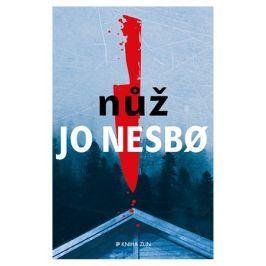Nůž | Kateřina Krištůfková, Jo Nesbo