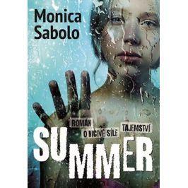 Summer  | Monica Sabolo