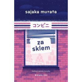 Za sklem   Sajaka Murata, Jan Sýkora
