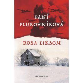 Paní plukovníková | Lenka Fárová, Rosa Liksom