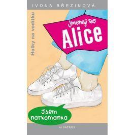 Jmenuji se Alice   Ivona Březinová, Magda Fišerová, Nora Calvo Martin
