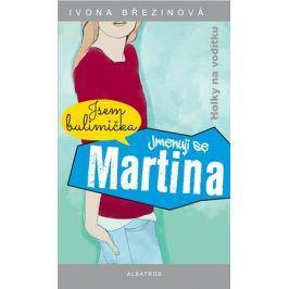 Jmenuji se Martina   Ivona Březinová, Magda Fišerová, Nora Calvo Martin