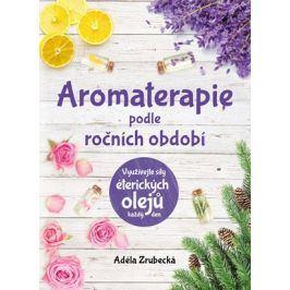 Aromaterapie podle ročních období | Adéla Zrubecká