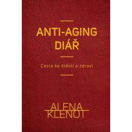 Alena Klenot - anti-aging diář | Alena Klenot