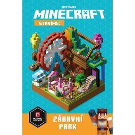 Minecraft - Stavíme: Zábavní park | kolektiv