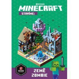 Minecraft - Stavíme: Země zombie | kolektiv