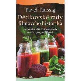Dědkovské rady filmového historika | Pavel Taussig