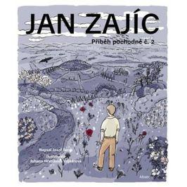 Jan Zajíc | Johana Hrabíková-Vojnárová, Luboš Drtina, Josef Šorm