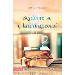 Sejdeme se v knihkupectví | Amy Meyerson