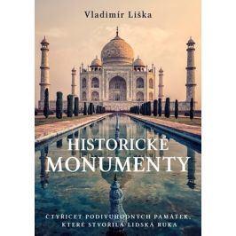 Historické monumenty | Vladimír Liška