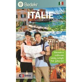 Bedekr: Itálie | Šimon Tatíček