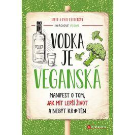 Vodka je veganská  | Matt Letten, Phil Letten