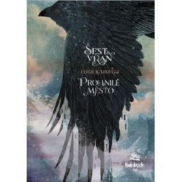 Humbook 2018 - plakát Šest vran |