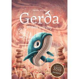 Kalendář Gerda 2019 | Adrián Macho