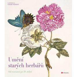 Umění starých herbářů | kolektiv