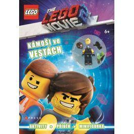 THE LEGO® MOVIE 2™ Kámoši ve vestách |  kolektív