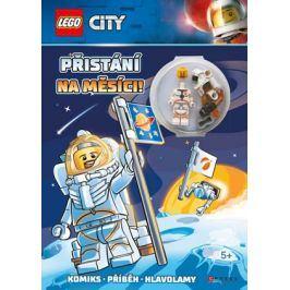 LEGO® City Přistání na Měsíci |  kolektiv
